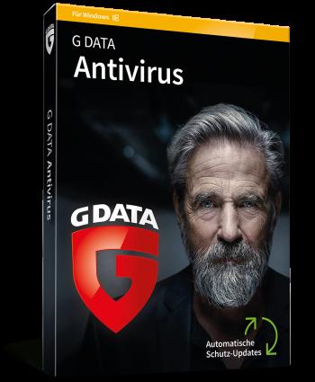 GDATA-Windows